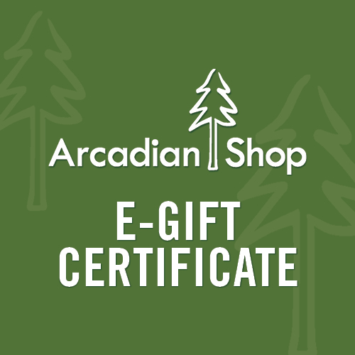 Purchase an E-Gift Certificate