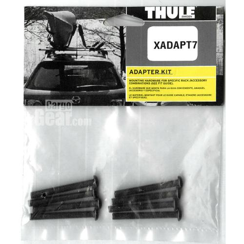 THULE XADAPT 7