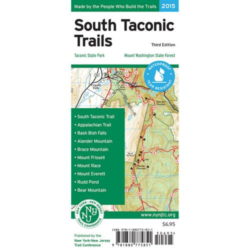 SOUTH TACONIC TRAILS