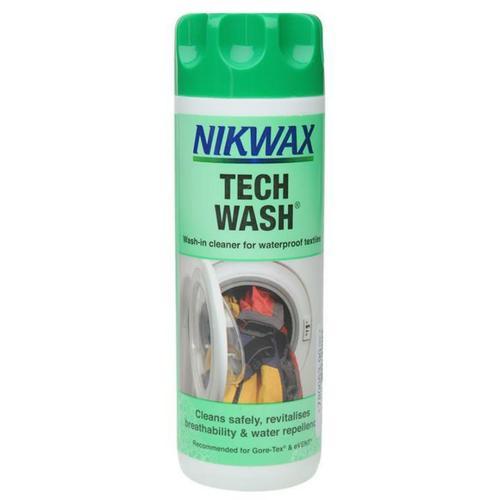 NIKWAX TECH WASH 10oz