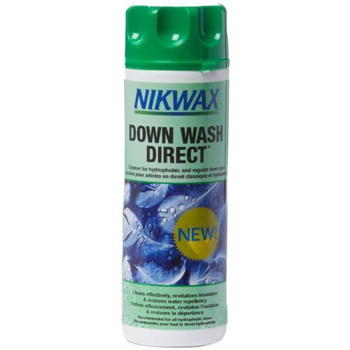 NIKWAX DOWN WASH DIRECT - 10oz