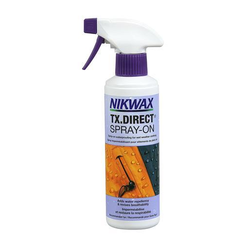 NIKWAX TX-DIRECT SPRAY-ON 10oz