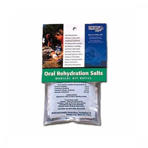 AMK ORAL REHYDRATION SALTS - 3 PACK