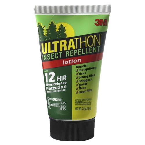 3M ULTRATHON LOTION 2oz