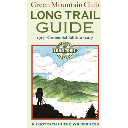 GUIDE TO VERMONT'S LONG TRAIL