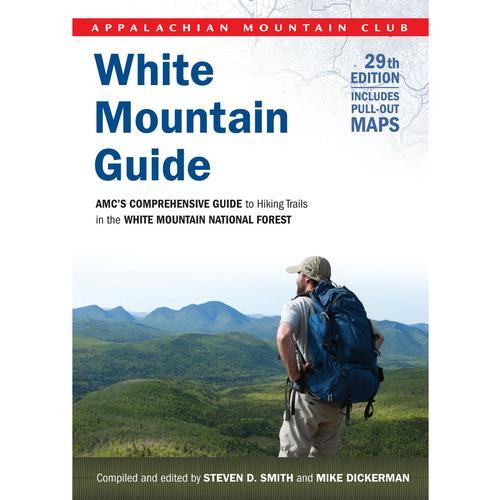 AMC'S WHITE MOUNTAIN GUIDE