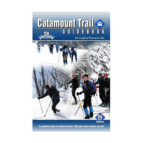 THE CATAMOUNT TRAIL GUIDEBOOK