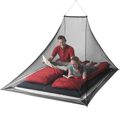SEA TO SUMMIT PYRAMID NET SHELTER DOUBLE - INSECT SHIELD
