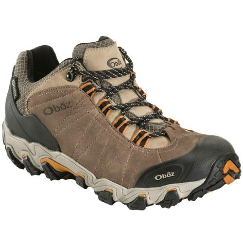 OBOZ WOMEN'S BRIDGER LOW B-DRY
