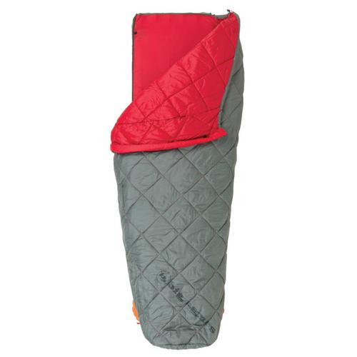BIG AGNES CROSS MOUNTAIN 45 - LONG