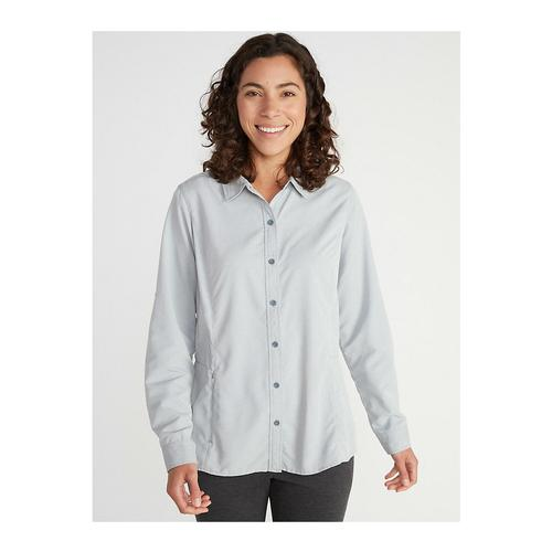EXOFFICIO WOMEN'S BUGSAWAY BRISA LONG SLEEVE