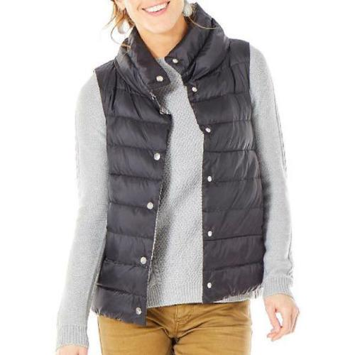 CARVE DESIGNS SILVERTON REVERSIBLE VEST