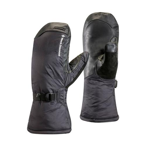 BLACK DIAMOND SUPER LIGHT MITTS