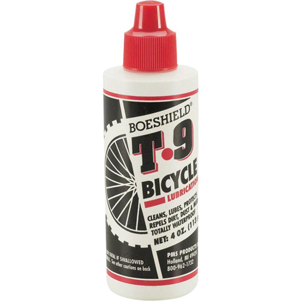 Boeshield T9 4oz Squeeze Lube