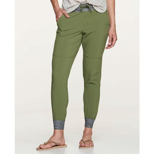 TOAD&CO WOMEN'S DEBUG SUNKISSED JOGGER