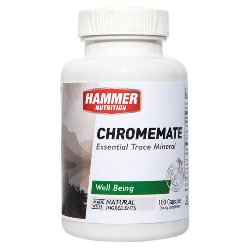 HAMMER NUTRITION CHROMEMATE - 100 CAPS