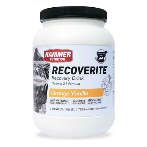 HAMMER NUTRITION RECOVERITE - 16 SERVINGS