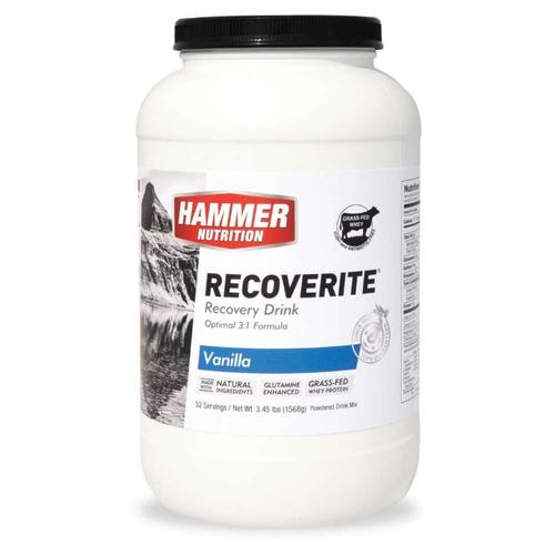 HAMMER NUTRITION RECOVERITE - 32 SERVINGS