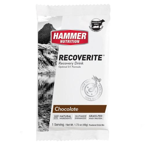 HAMMER NUTRITION RECOVERITE - SINGLE SERVING