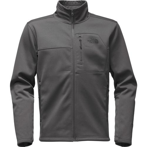 THE NORTH FACE APEX RISOR FULL ZIP JACKET
