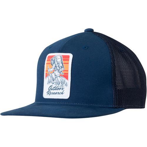 OUTDOOR RESEARCH SQUATCHIN' TRUCKER CAP