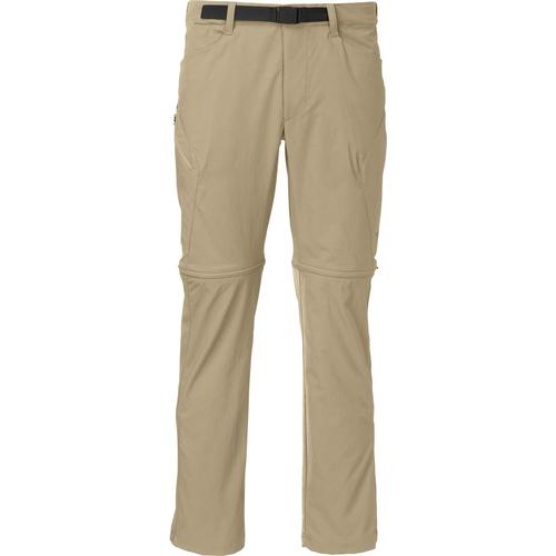 THE NORTH FACE STRAIGHT PARAMOUNT 3.0 CONVERTIBLE PANT