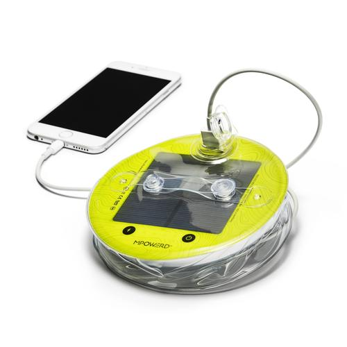 MPOWERD LUCI PRO OUTDOOR 2.0 + MOBILE