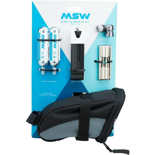 MSW SEAT PACK RIDE & REPAIR KT