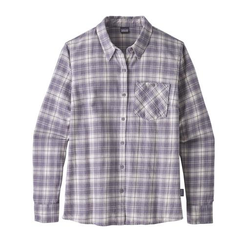 PATAGONIA WOMEN'S HEYWOOD FLANNEL