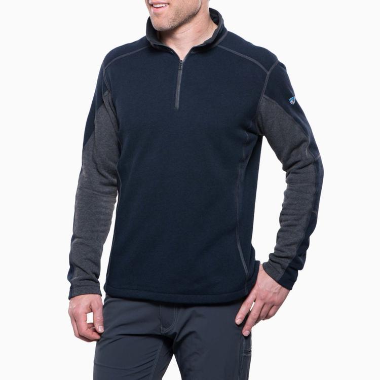 Kuhl Revel 1/4 Zip Sweater