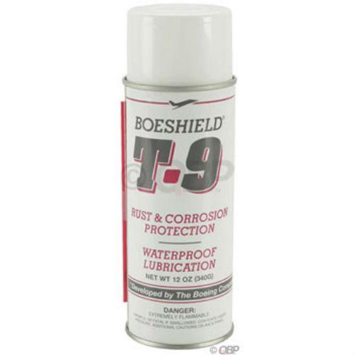 BOESHIELD T9 AEROSOL 12oz