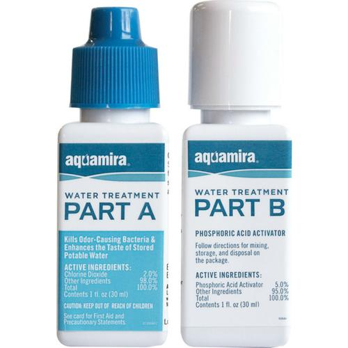AQUAMIRA WATER TREATMENT 1oz