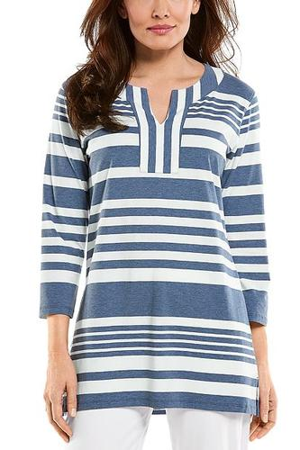 COOLIBAR WOMEN'S ST LUCIA TUNIC