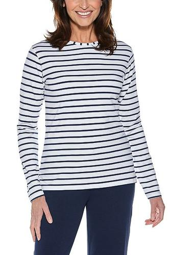 COOLIBAR WOMEN'S EVERYDAY L/S TEE