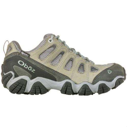 OBOZ WOMEN'S SAWTOOTH II LOW B-DRY