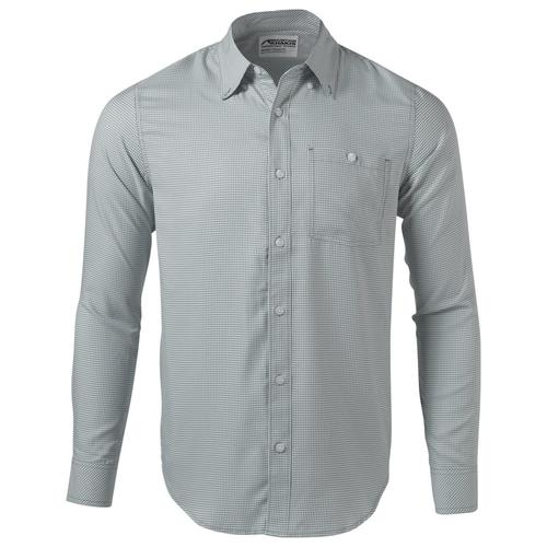 MT KHAKIS PASSPORT EC LONG SLEEVE SHIRT