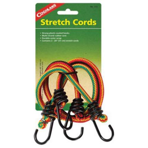 COGHLAN STRETCH CORDS 20