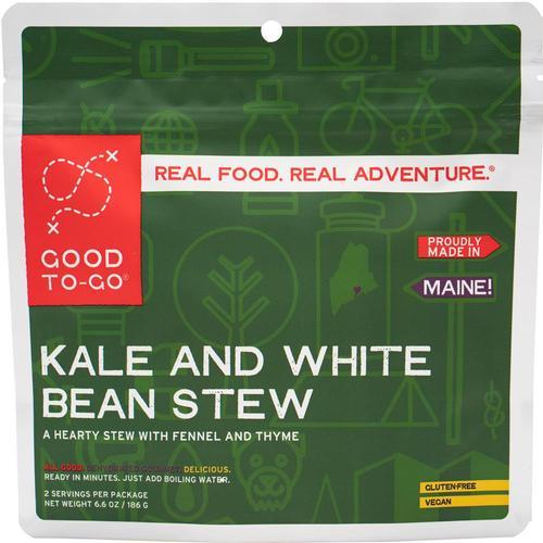 Good To Go KALE & WHITE BEAN STEW 2-SERVINGS