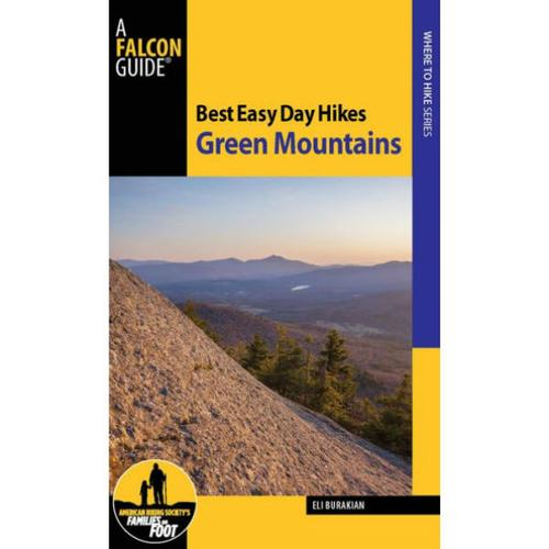 BEST EASY DAY HIKES GREEN MOUNTAINS