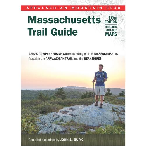 AMC'S MASS TRAIL GUIDE 10th EDITION
