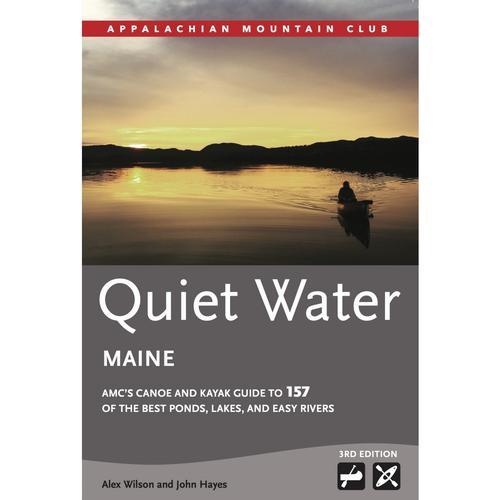 AMC'S QUIET WATER MAINE