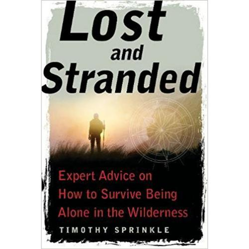 LOST AND STRANDED