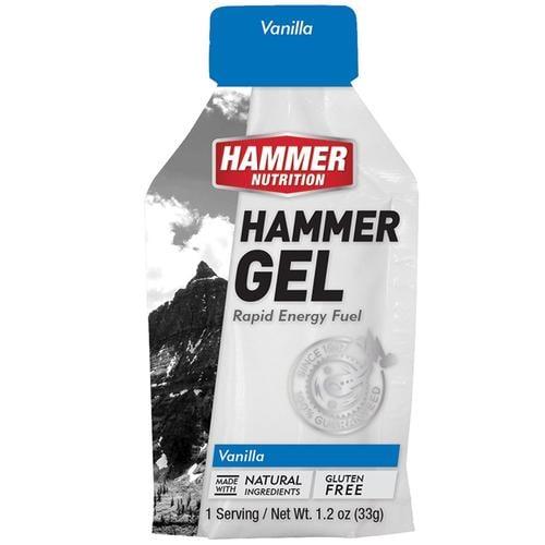 HAMMER NUTRITION GEL - SINGLE SERVING