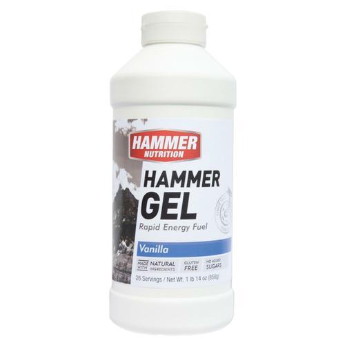 HAMMER NUTRITION GEL - 26 SERVINGS