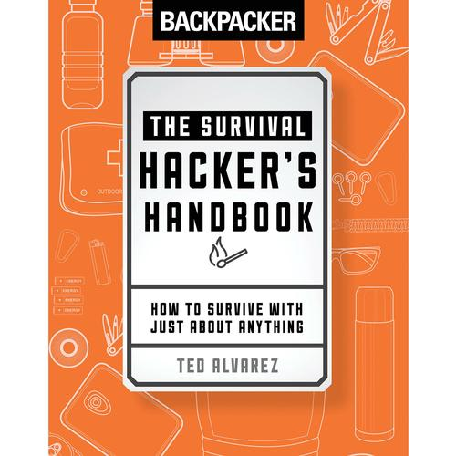 BACKPACKER THE SURVIVAL HACKERS HANDBOOK