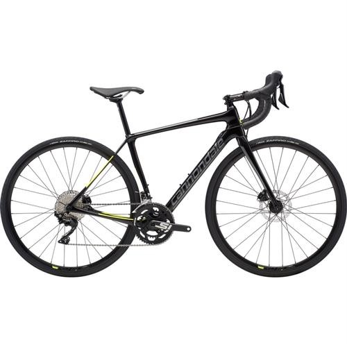 CANNONDALE WOMEN'S SYNAPSE CARBON DISC 105 '19