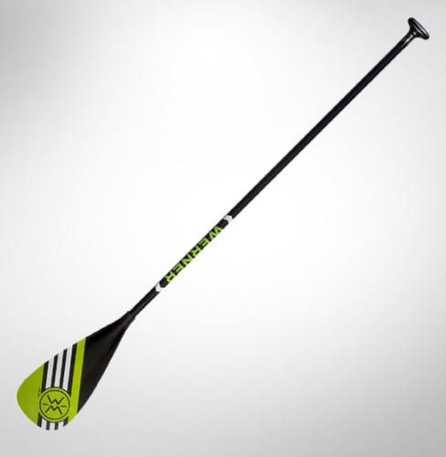 WERNER APEX CARBON STRAIGHT SUP PADDLE