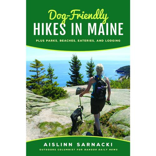 DOG FRIENDLY HIKES IN MAINE