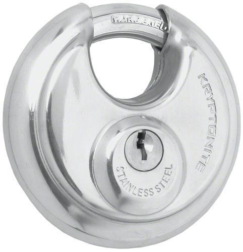 70mm Disc Padlock W/key