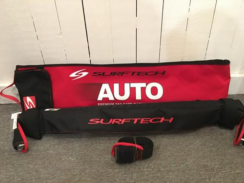 SURFTECH TAILGATE PAD